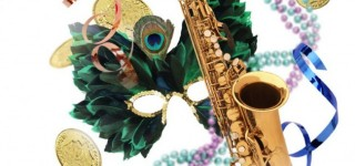 Support Mountlake Terrace High School Band Program: Purchase advance tickets for 'A Night On The Terrace – Mardi Gras Style'