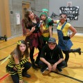 8th annual Costume Carnival for kids set for Saturday