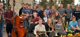 Mountlake Terrace High School hosts Edmonds School District Jazz Symposium on Saturday