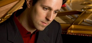 Music4Life benefit concert to feature renowned pianist Spencer Myer