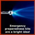 Snohomish County PUD suggests residents prepare emergency preparedness kits