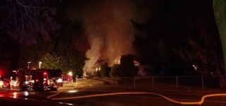Update: No one injured in Mountlake Terrace fire