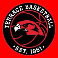 MTHS basketball logo