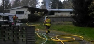 Happening nearby: Cooking fire causes $400,000 in damage to Edmonds home