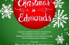 Dec. 6 benefit concert to raise funds for the Foundation for Edmonds School District