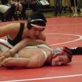 Prep wrestling: Mountlake Terrace's Massy records pair of wins