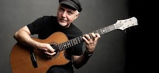 Two-time Grammy nominee Phil Keaggy to perform Wednesday at Calvary Fellowship