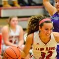 Girls basketball photo gallery: Hawks vs. Warriors