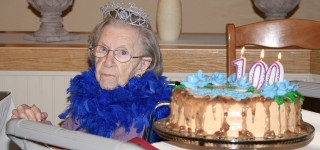 Mountlake Terrace woman celebrates 100th birthday