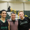 Former Hawks square off in community college hoops clash