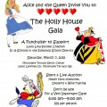 Holly House hosts first-ever fundraising gala March 7 at Mountlake Terrace Senior Center