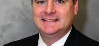 Kenny elected chair, McGaughey tapped as Vice Chair of Fire District 1 Board