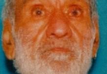 Update: Missing 75-year-old man found