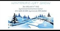 Reminder: 'Winterific Gift Show' coming Saturday and Sunday