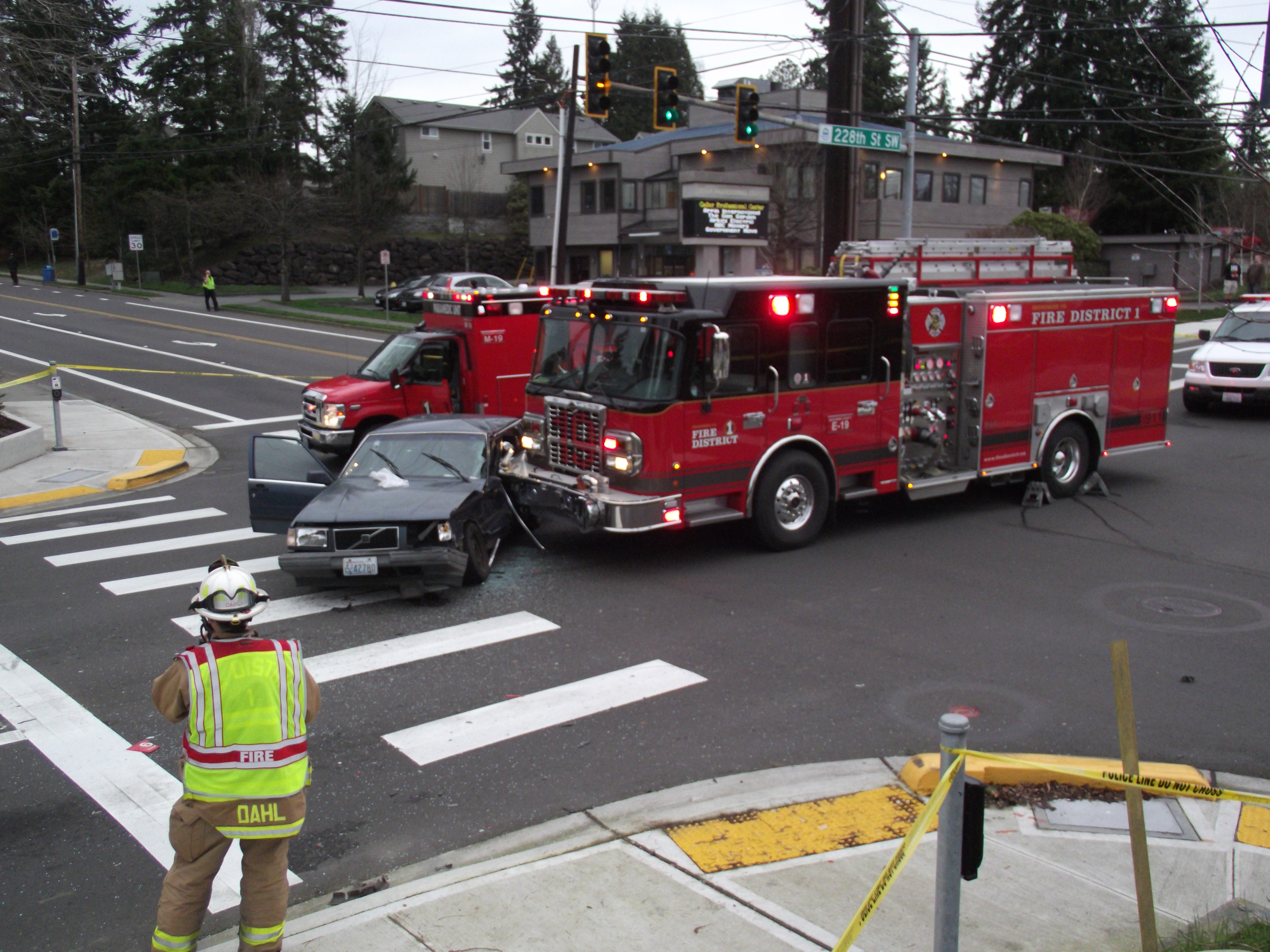 Tina Mary Mary Car Accident