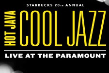 Tickets on sale for Hot Java Cool Jazz featuring Mountlake Terrace High School Jazz 1