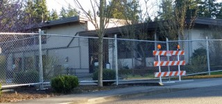 Brighton School starts work on former City Church building, plans to open in fall of 2015