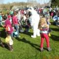 Brier hosts Easter Egg Hunt at Brier Park on April 4