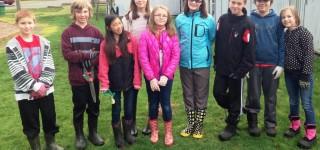 Mountlake Terrace City Council recognizes Brighton School students