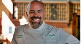Edmonds Community College Foundation's Auction and Gala to feature guest celebrity chef Bobby Moore