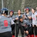 Prep softball: Wilcox's home run lifts Hawks past Warriors in 8-inning thriller