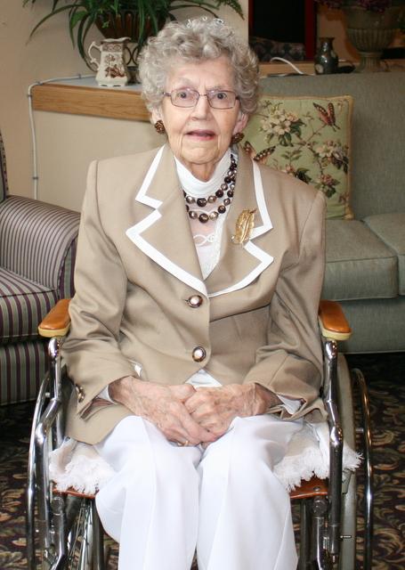 Regina Byrd was born in South Dakota.