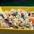 Healthy Eating: Perfect for your Easter or Passover table — Quinoa Salad