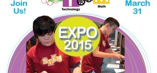 Mountlake Terrace High School hosts Edmonds School District's annual STEM Expo on March 31