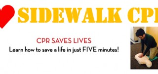 Happening nearby: Hands-only CPR training offered Saturday at Alderwood Mall