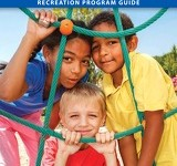 Summer Craze program guide in the mail next week