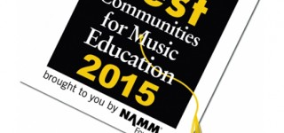 Edmonds School District earns 'Best Community for Music Education' award for seventh straight year