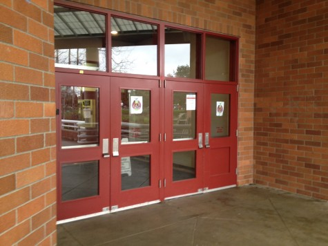 Mountlake Terrace High School has instituted new security measures as a result of trespasser incidents.