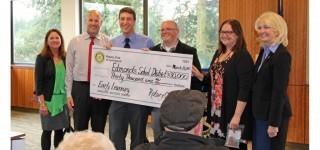 Mountlake Terrace Elementary School to add second day of prekindergarten thanks to Rotary grant