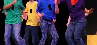 Madrona Children's Theatre to perform 'School House Rock' at MTHS this week