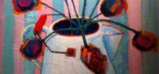Mountlake Terrace Library presents Jane Mayer painting exhibit