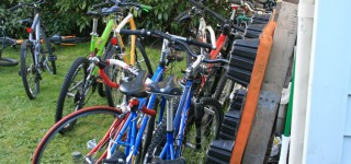 Seattle police find 61 stolen bikes in Edmonds — is one of them yours?