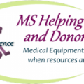 We welcome our new sponsor, MS Helping Hands and Donor Closet