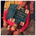Child's Play: Lighten up and have fun with '50 Dangerous Things'