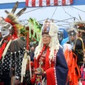 Happening nearby: Edmonds Community College hosts 30th annual powwow 'Honoring Mother Earth' May 1-3
