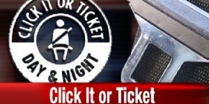 Happening nearby: Police focusing 'Click it or Ticket' efforts on Highway 99