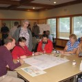 Plan to attend next community meeting on Ballinger Park Master Plan on June 2