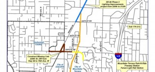 Happening nearby: 228th Street Southwest improvement project in Edmonds to begin May 26; public meeting May 28