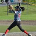 Prep softball photo gallery: Mountlake Terrace at 3A District 1 tournament