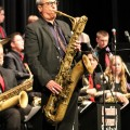 Mountlake Terrace High School jazz bands joined by guest artist Gary Smulyan