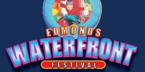Welcome to our new sponsor, Edmonds Waterfront Festival