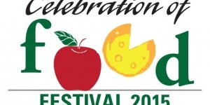 Happening nearby: Celebration of Food Festival coming Sunday to Lynnwood Convention Center