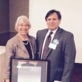 Rep. Kagi receives Washington CeaseFire Civic Leader award