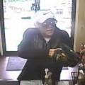 Sheriff's Office seeking help in identifying armed robbery suspect
