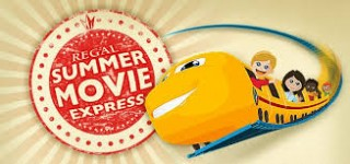 Happening nearby: Alderwood Stadium 7 presents Summer Movie Express for kids