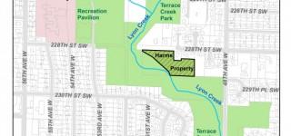 Mountlake Terrace City Council approves purchase of property near Terrace Creek Park